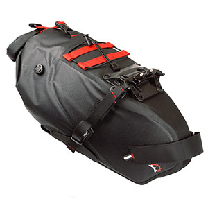 Revelate Designs - Sacoche de selle Spinelock 16L
