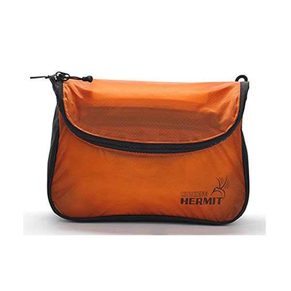 Green Hermit - Multi-use Bag Toiletry