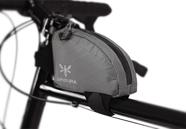 Apidura - Top Tube Pack Regular