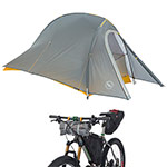 Big Agnes - Tente Fly Creek HV UL1 Bikepack