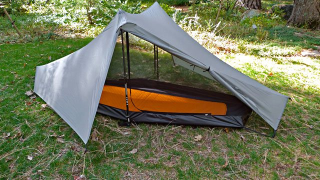 Tarptent - Notch (mesh)