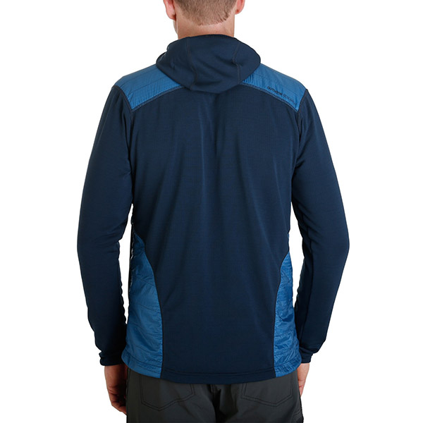 Outdoor Research - Veste Men's Deviator Hoody (Night/Hydro)