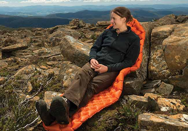 Sea to summit - Matelas gonflant Ultralight Insulated Regular