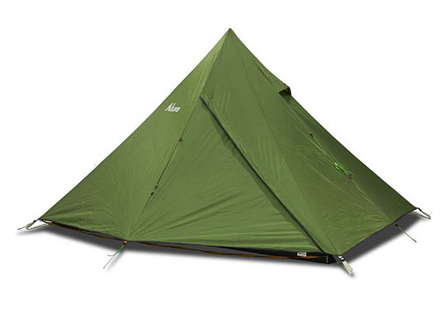 Luxe Outdoor - Trail Peak