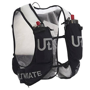 Ultimate Direction - Sac à dos Trail Homme Halo Vest