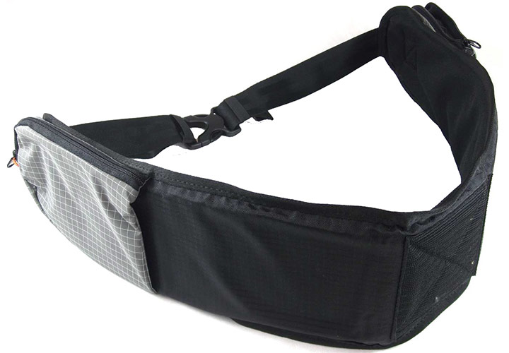 Gossamer Gear - Hip Belt with Integrated Pockets Dyneema