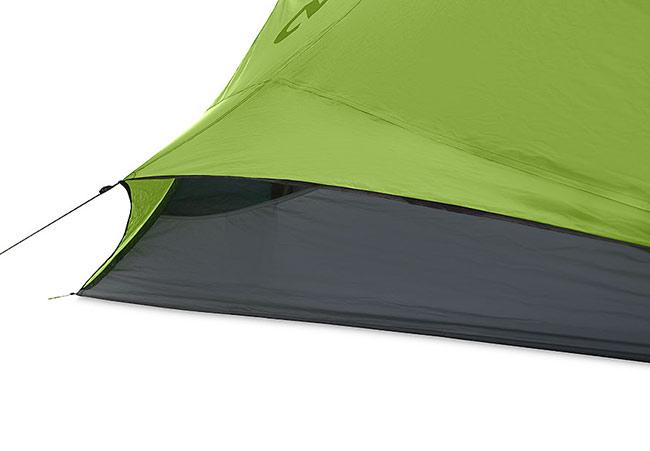 Nemo - Tente Veda 1P  sc 1 st  High Mobility Gear & Tente Veda 1P