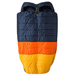 Big Agnes - Sac de couchage double Cabin Creek 15