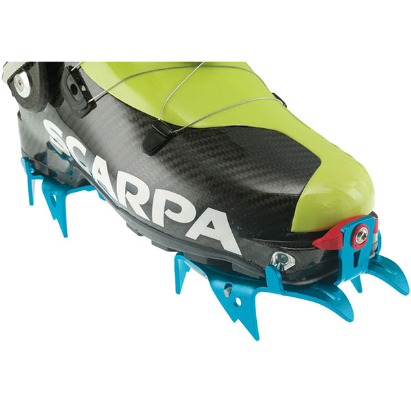 Camp - Crampons Skimo Total Race