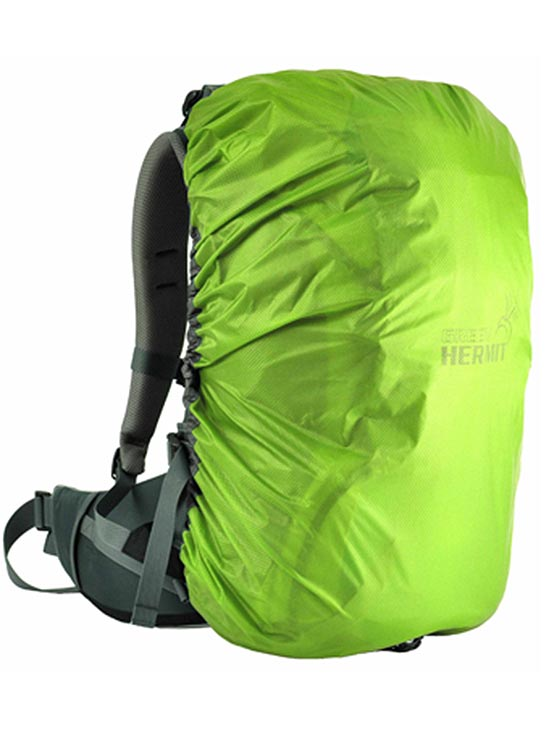 Green Hermit - Ultralight Pack Cover