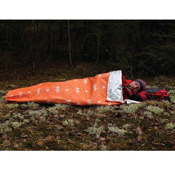 SOL - Escape Lite BIVVY