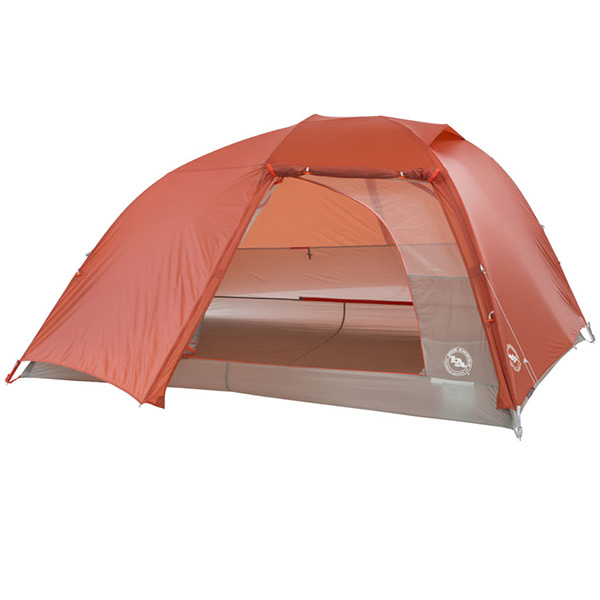 Big Agnes - Tente Copper Spur HV UL3 (Orange)