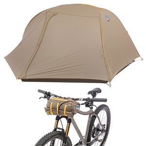 Big Agnes - Tente Tiger Wall UL2 Bikepack (2021)