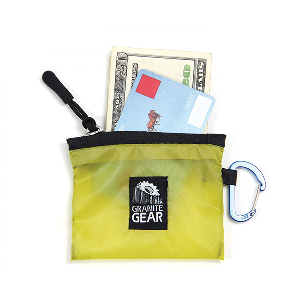 Granite Gear -  Hiker Wallet