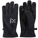 Haglöfs - Gants Soft shell DWR Touring Glove