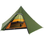 Luxe Outdoor - Tente Sil Hexpeak F6
