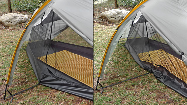 Tarptent - Tente Moment DW