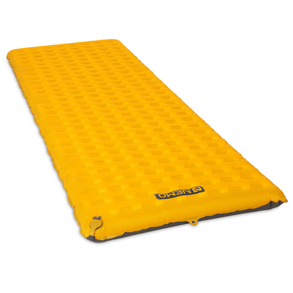 Nemo - Matelas gonflable ultraléger Tensor Insulated Long Wide