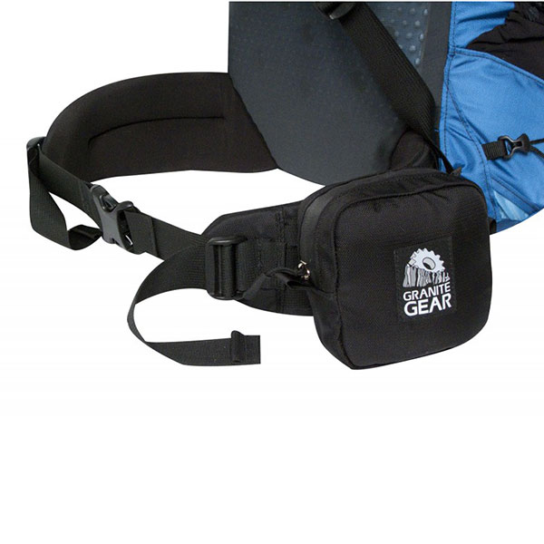 Granite Gear - Belt Pocket