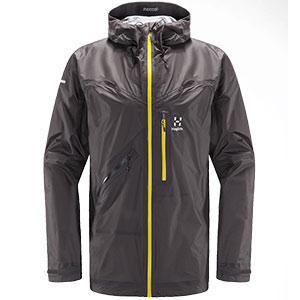 Haglöfs - Veste L.I.M Crown Jacket Men