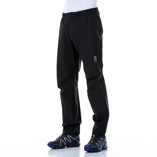 Haglöfs - Pantalon imperméable L.I.M III Pant Men