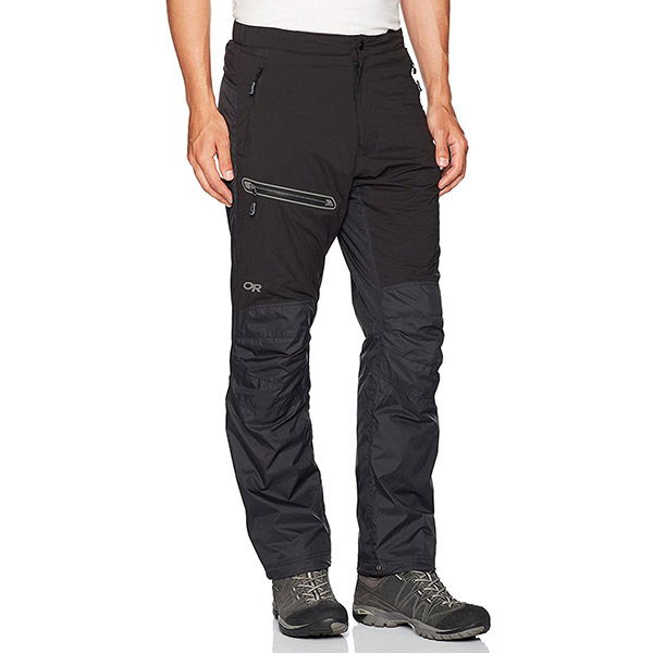 Outdoor Research - Pantalon Men's Ascendant Pants
