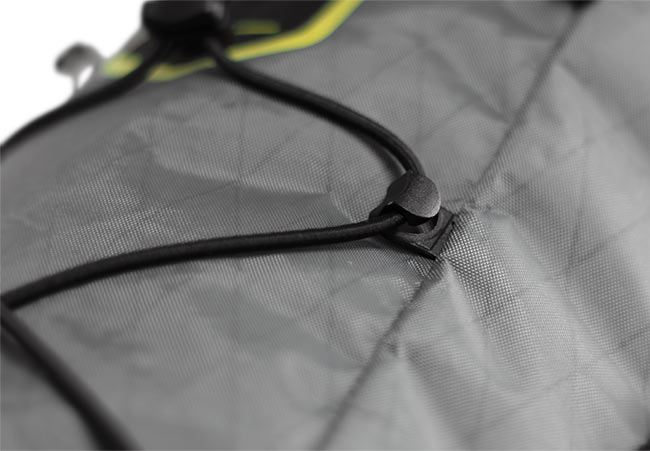 Apidura - Backcountry Saddle Pack 11L