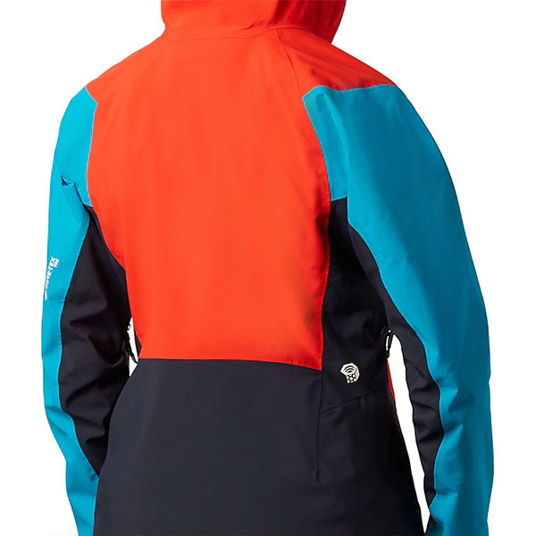 Mountain Hardwear - Womens Exposure2 GoreTex Pro