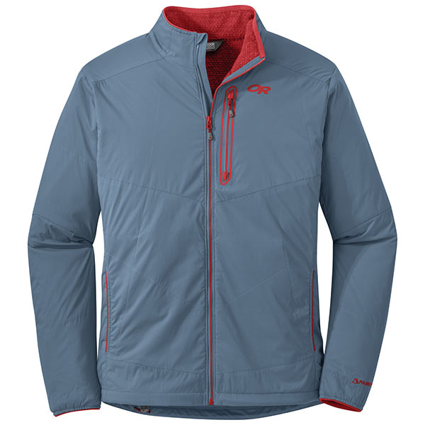 Outdoor Research - Veste Men's Ascendant Jacket