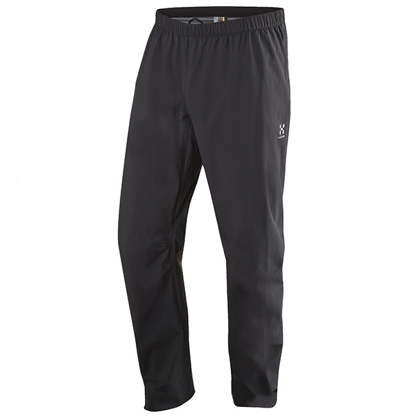 Haglöfs - Pantalon imperméable L.I.M Proof Pant Men