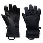Mountain Hardwear - Gants Rotor Gore-Tex Infinium (Black)