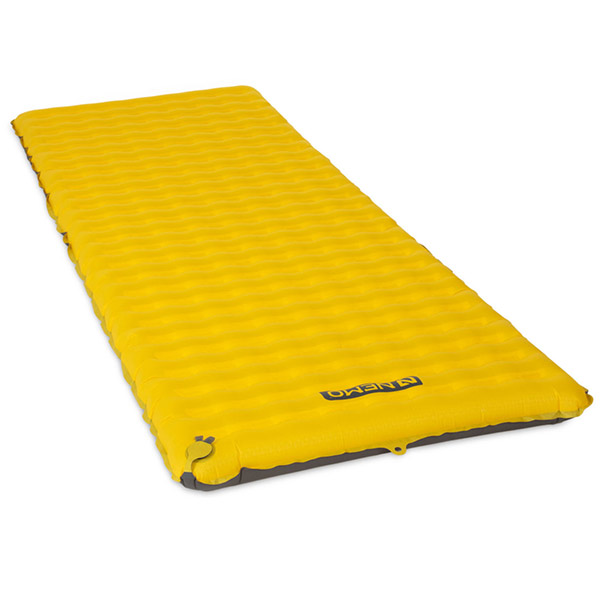 Nemo - Matelas gonflable ultraléger Tensor Regular Wide