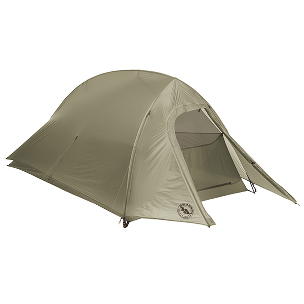 Big Agnes - Tente Ultra légère Fly Creek HV UL2 (High Volume) Olive