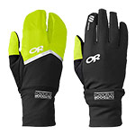 Outdoor Research - Gants Hot Pursuit Convertible Running Gloves