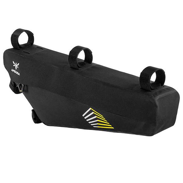 Apidura - Racing Frame Pack (4L)