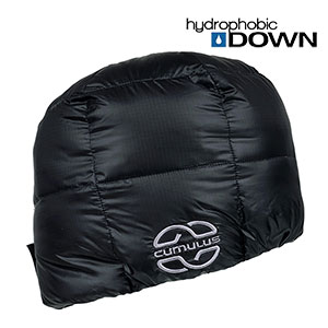 Cumulus - Basic Down Hat