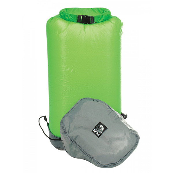 Granite Gear - eVent Sil Compression DrySack
