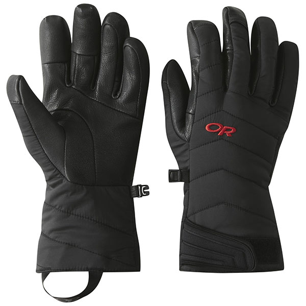Outdoor Research - Gants Ascendant Sensor Gloves