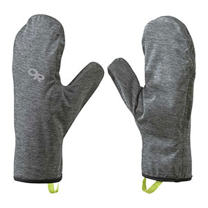 Outdoor Research - Shuck Mitts charcoal heather