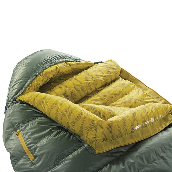 Therm a Rest - Sac de couchage Questar 20F/-6C