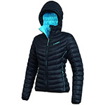 CAMP - ED Proctection Jacket Lady Black