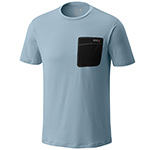 Mountain Hardwear - Tee shirt homme Metonic Short Sleeve