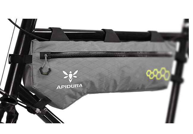 Apidura - Road Frame Pack Medium