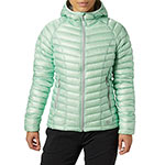 Mountain Hardwear - Doudoune Femme Ghost Whisperer Down Hooded Jacket (Pristine)