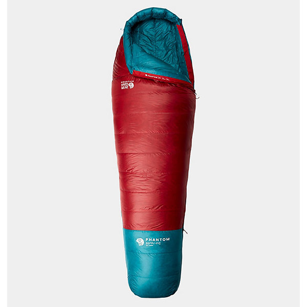 Mountain Hardwear - sac de couchage Phantom 30F/-1C