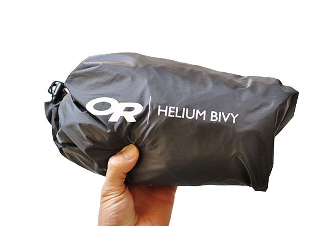 Outdoor Research - Helium Bivy